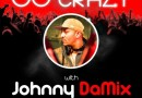 Party cu Dj Johnny DaMix in Union Jack, 10 mai