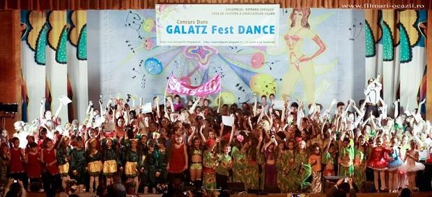 Foto GALATZ Fest DANCE CCSG,ed.I