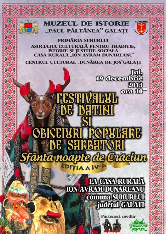 festival-de-datini-si-obiceiuri-muzeul-de-istorie