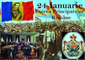 24-ianuarie-unirea