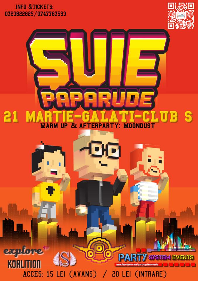 clubS-21martie