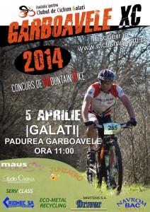 garboaveleXC-2014