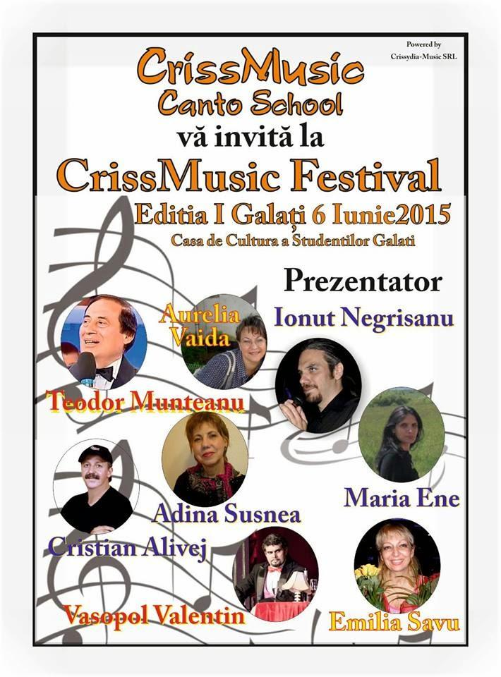 Crissmusic Festival -2015